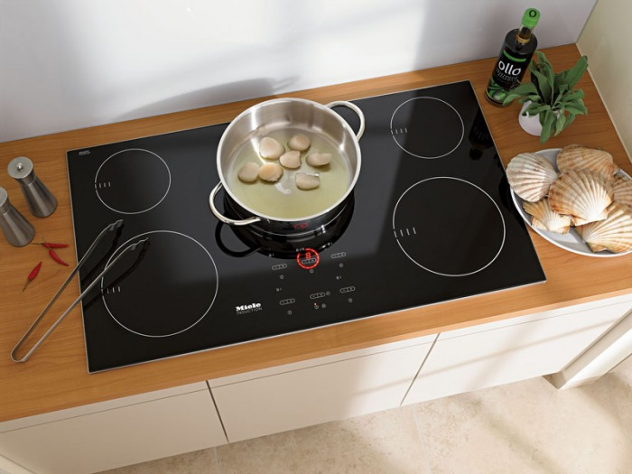 Miele Cooktops